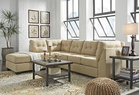 furniture ashley sectional sofa ashley microfiber couch light