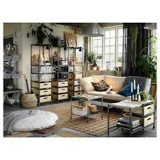 ikea veberöd bank 88x53 wardrobe shelf bench settee dresser
