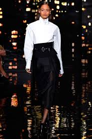 Donna Karan Fall 2015 Ready to Wear Collection Vogue