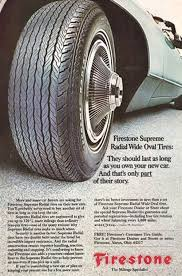 As The Firestone Super Sports Wide Oval Tire Turns 50, A N ... Light Truck Snow Tires Firestone Winterforce Lt Winner Sd Tire Shop Grossenburg Implement Pin By Integra On Wheels Pinterest Trucks Tired Air Springs Airide Firestone Desnation At Tire Review Should I Buy Them Youtube Commercial For Ice Cv Load Inflation Tables Desnation Mt2 Page 2 Tacoma World Inside Track Online 2018 Rack P235 75r15 Size Lt27570r18