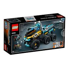 42059 LEGO Technic Stunt Truck 142 Pieces Age 7-14 New Release For ... Tagged Monster Truck Brickset Lego Set Guide And Database City 60055 Brick Radar Technic 6x6 All Terrain Tow 42070 Toyworld 70907 Killer Croc Tailgator Brickipedia Fandom Powered By Wikia Lego 9398 4x4 Crawler Includes Remote Power Building Itructions Youtube 800 Hamleys For Toys Games Buy Online In India Kheliya Energy Baja Recoil Nico71s Creations Monster Truck Uncle Petes Ckmodelcars 60180 Monstertruck Ean 5702016077490 Brickcon Seattle Brickconorg Heath Ashli