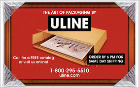 Order By 6 Pm For Same Day Shipping Uline