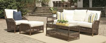 Lloyd Flanders Patio Furniture Covers by Flanders Havana Collection