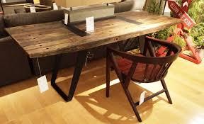 vintage crate and barrel farmhouse table farmhouse design and