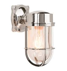 Bathroom Wall Sconces Chrome by Ideas Bathroom Wall Sconces Intended For Charming Furniture