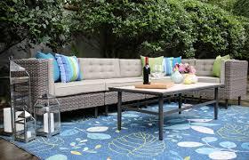 Cast Aluminum Patio Furniture With Sunbrella Cushions by Sunbrella Patio Furniture You U0027ll Love Wayfair