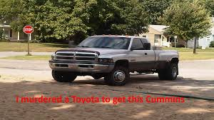 Cummins Truck Heavy Loads | 32,000 Lbs GCVW - YouTube Dodge Front 62009 Fusionbumperscom American Dodge Ram Cummins Diesel Pickup Truck Turbo Car Farming Simulator 2017 Mods Pin By Brandon Thompson On Truck Stuff Pinterest Cummins Wyatts Custom Farm Toys 2019 Ram 1500 Pics Page 3 Diesel Forum For Predator 2 For 2500 3500 And 4500 Diesels Diablosport Lifted Dodge Of Trucks Sale 1920 New Car Update 1989 To 1993 Power Recipes Trucks Mtn Ops 1996 4x4 Drivgline