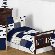 Safari Toddler Bedding Sets