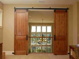 Interior Barn Doors Diy Door Hardware With Contemporary Throughout ... Craftsman Style Barn Door Kit Jeff Lewis Design Diy With Burned Wood Finish Perfect For Large Openings Sliding Designs Untainmodernlifecom Interior Simple For Modern House Wayne Home Decor Sliding Barn Door Our Now A Installing Doors At How To Build A To Install Network Blog Made Remade Double Tutorial H20bungalow Christinas Adventures Pallet 5 Steps 20 Fabulous Ideas Little Of Four