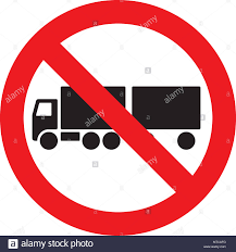 No Trucks Street Sign Stock Photo: 187127124 - Alamy This Sign Says Both Dead End And No Thru Trucks Mildlyteresting Fork Lift Sign First Safety Signs Vintage No Trucks Main Clipart Road Signs No Heavy Trucks Day Ross Tagg Design Allowed In Neighborhood Rules Regulations Photo For Allowed Meashots Entry For Heavy Vehicles Prohibitory By Salagraphics Belgian Regulatory Road Stock Illustration Getty Images