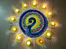 Cubicle Decoration Themes In Office For Diwali by Best Diwali Decoration Ideas For Home U0026 Office