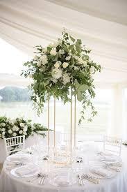 Elegant At Home English Summer Wedding