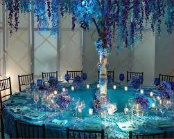 Blue And Purple Wedding Decoration Ideas Sunroom Basement