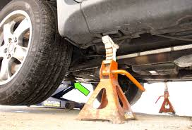 Trolley Jack Vs Floor Jack by Bmw X5 Jacking Up Your Vehicle E53 2000 2006 Pelican Parts