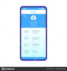 Resume Smartphone App Interface Vector Template Mobile Job Search ... Free Resume App 11 Creative Cv Layout Builder Rumes Smartphone Interface Vector Template Mobile Job Search Best Fresh Advanced For Android Bp E Build And Mtain Your Resume With The Help Of These Five Apps My Concept By Mojtaba On Dribbble Why Is Make A On Phone Information 70 For Android 2018 Wwwautoalbuminfo Cv Engineer Lets You Build From Phone Builder App To Make A Great Looking Download Studio Amazing Inspirational Atclgrain Apk