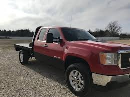 2011 GMC Sierra 3500HD 4x4 Srw Ext Cab Flatbed For Sale In ... 2018 Silverado 3500hd Chassis Cab Chevrolet 2008 Gmc Flatbed Style Points Photo Image Gallery Gmc W Trucks Quirky For Sale 278 Used From Mh Eby Truck Bodies 1980 Intertional Truck Model 1854 Eastern Surplus In Pennsylvania For On 2005 C4500 4x4 Crew 12 Youtube Buyllsearch 1950 150 Streetside Classics The Nations Trusted Classic Used 2007 Chevrolet C7500 Flatbed Truck For Sale In Nc 1603 Topkickc8500 Sale Tuscaloosa Alabama Price 24250 Year 1984 Brigadier Body Jackson Mn 46919