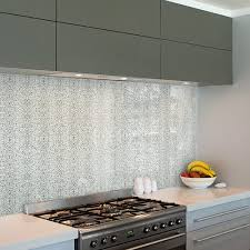 Stunning Patterned Splashbacks For Kitchens 1