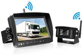 Great RV Backup Camera Wireless For Trucks/Trailer/Camper/5th Wheel ... Amazoncom Digital Wireless Rear View Backup Camera System 7 Lcd Safety Rvs770614 2 Toguard Electronics Colimited Rvspickup For Pickup Trucks Car Reversing 5 Inch Ch Commercial Cheap For Cars Find Rvs770614213 Two Setup With Wiring Up House Diagram Symbols 9 Digital Rear View Backup Reverse Camera System Safety For Truck One With Trailer Tow Quick Reverse Cameramonitor Systems Federal Signal