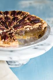 Keeping Pumpkin Pie Crust Getting Soggy by The Best Pecan Pie Culinary Hill
