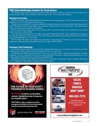 100 Maryland Truck Parts Motor SpringSummer 2014