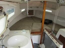 West Wight Potter 19 Sailboat In Dunedin Florida USA