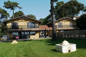 maison en bois cap ferret maisons collier constructeur construction maison bois