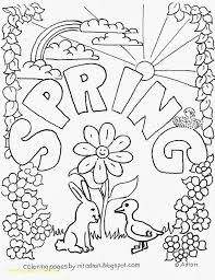 Reward Free Spring Coloring Pages Awesome Printable 2083 And To Print