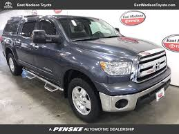 100 Used Tundra Trucks PreOwned 2010 Toyota CrewMax 57L V8 6Speed Automatic Truck