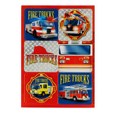 Fire Trucks Sticker Sheets. Same Or Similar At Birthday Express ... 367 Custom Stickers Itructions To Build A Lego Fire Truck Fdny Wall Decal Removable Sticker For Boys Room Decor Whosale Universal Car Stickers Whole Body Flame Vinyl Department Bahuma Holidays Fire Truck Stickers Preppy Prodigy Dragon Ball Figure Eeering Toy Ming Childrens Mini Firetruck Cout Set Of 96 Engine Monthly Baby Photo Props Sandylion Fireman Ladder Dalmation Dalmatian Dog Water New Replacement Decals For Little Tikes Cozy Coupe Ii
