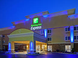 Holiday Inn Express Bowling Green Hotel by IHG