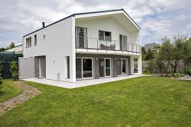 100 Image Of Modern House And A Simple House Glass Houses KAGER
