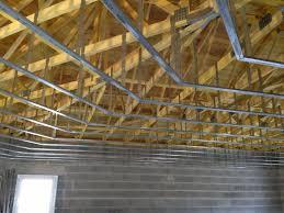 pose rail placo plafond pose suspentes rails au plafond et placo 10 messages