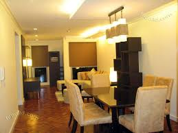 Living Room Designs For Small Spaces Philippines 07 And Dining From Entrance Interior Design Apartments In