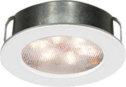 oriel lighting magro led recessed cabinet light this is can the