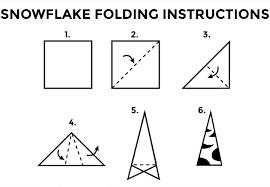 10 Pop Culture Snowflakes Printables Fun Blog