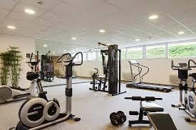 salle fitness photo de kyriad prestige strasbourg nord