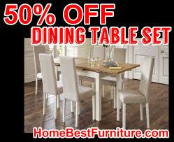 Sofia Vergara Black Dining Room Table by 50 Percent Off Sofia Vergara Savona Ivory 5 Pc Rectangle Dining