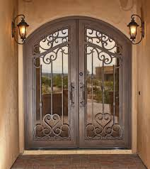 Decorative Security Bars For Windows And Doors by Custom Iron Work Jmarvinhandyman