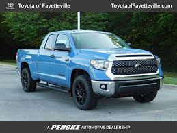 100 Toyota Tundra Trucks For Sale New 2019 SR5 Double Cab 65 Bed 57L FFV Truck At
