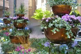 Flower Pot Garden Ideas Flower Garden Ideas For Small Garden
