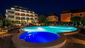 100 Atlant Hotel Varna Bulgaria NOVATOURS