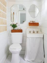 15 tiny bathroom ideas and pictures hgtv s decorating