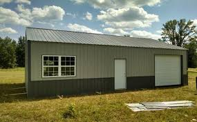 Metal Buildings Prices Pole Barns Quality Barns & More