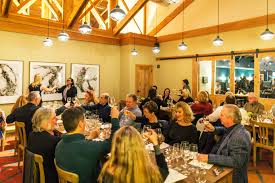 Ahwahnee Dining Room Menu by Meetings Retreats U0026 Events Rush Creek Lodge
