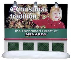 Menards Christmas Trees White by Menard U0027s Seems To Be Theonly Large Company Protecting Christmas