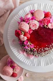 diese torte macht jede mutter happy muttertagskuchen süße