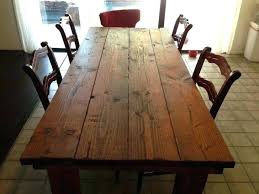 Farmhouse Dining Table For Sale Alluring Rustic Room Tables With Marvellous Inspiration All