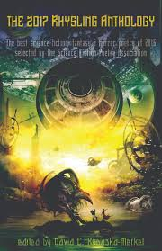 Science Fiction And Fantasy Book Imprint Strange Fictions Press Will Officially Launch SciFi Zine On February 28 With This