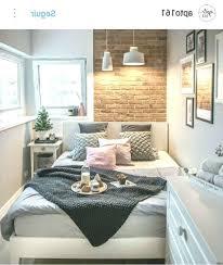 schlafzimmer schlafzimmer klein gemütlich zimmerdekor