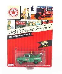 100 Texaco Toy Truck Johnny Lightning 1965 Chevy Tow TEXACO 164 Scale Walmartcom